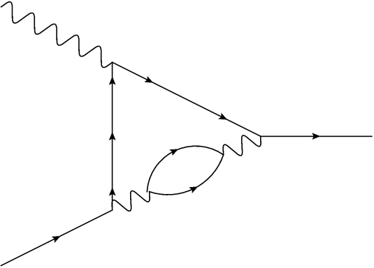 Path Integrals And Loop Integrals  Different Things