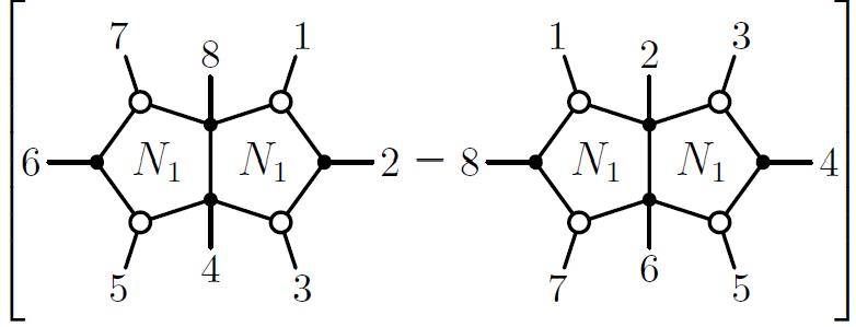 4 gravitons